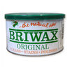 Briwax Wood Furniture Wax, Briwax original toulene carnauba furniture wax