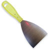putty knife, joint knife, scraper, spackling, spreading, taping, scraping, setting knives