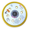 3M Dustfree Stikit Pads 6 in x 6 hole