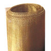 bronze screening, copper screening, copper flashing