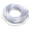 clear plastic tubing hose