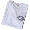 JD T-Shirts Ash