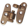 Snap Apart Hinges
