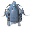3m respirators, dust mask, full face, half mask respirators