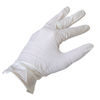 Ammex disposable latex exam gloves