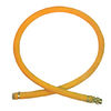 Turbinaire 5ft Heavy Duty (HD) Heat Hose Whip for Turbine Outlet