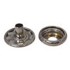 Snap Type Fasteners - Female Piece