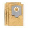 Fein Paper Dust Bag for Turbo III & IV vacuums and fein dust extractors