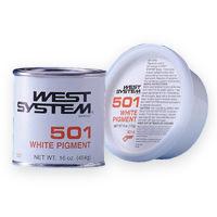 WEST System Pigment