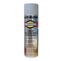 Rustoleum Cold Galvanizing Spray