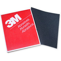 3M WetorDry Tri-M-ite Sandpaper Sheets 5/pk