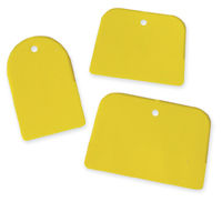Epoxy Spreaders - Single Edge