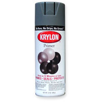 krylon spray primer, krylon paint, primer and spray paint