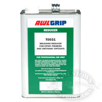 AwlGrip Brush Reducer