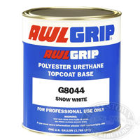 Awlgrip Polyester Urethane Topcoat paint Quart