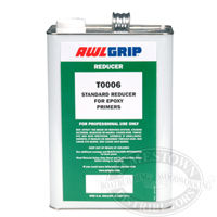 awlgrip primer spray reducers