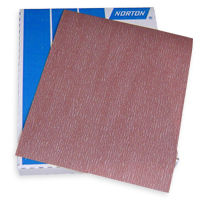 Norton Champagne Magnum 9x11 Sandpaper Sheets