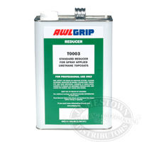 Awlgrip Standard Top Coat Reducer