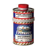 epifanes two part polyurethane, boat paint