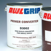 awlgrip d3002 high build epoxy primer converter