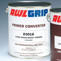 AwlGrip Ultra Build Primer Converter