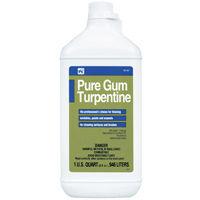 Turpentine, pure gum turpentine