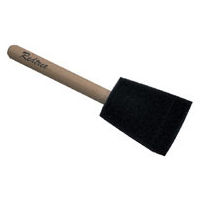 Solvent Resistant Foam Brushes, solvent resistant varnish brushes