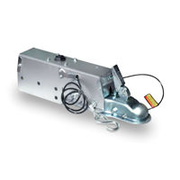 Trailer Drum Brake Actuator
