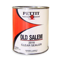 Pettit Old Salem 2018 Clear Sealer