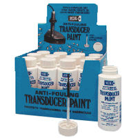 MDR Anti-fouling Transducer Paint