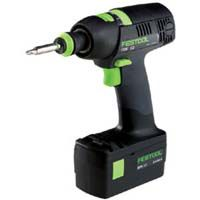 Festool TDK Drill Gun