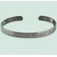 Jewelry - Ruler Bracelet