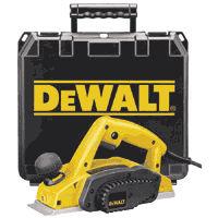 DeWalt dw680k heavy duty planer