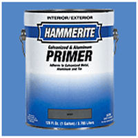 Hammerite - Galvanized and Aluminum Primer