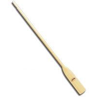 Caviness Basswood Boat Oars