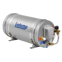 Slim & Basic Waterheaters - Isotherm