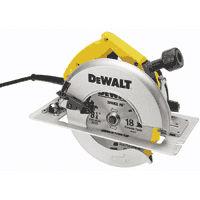 DeWalt DW384 8-1/4 Circular Saw