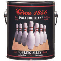 Circa 1850 Fast Dry Polyurethane