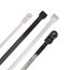 Ancor Nylon Cable Ties (Black & White)