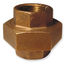 Union Fittings - Bronze, NPT