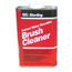 brush cleaner, Sterling, recochem, paint removal