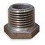 Hex Bushings - Bronze, NPT