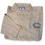 JD Long Sleeve Button-Down Shirts Denim Camel