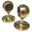ABI Brass Hand Hold End Mounts 1