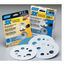 norton 3x 5 inch sanding discs, abrasive sandpaper disk
