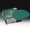 3M 8 Inch Green Corps Stikit 8 Hole Sanding Discs