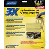 Norton 3x sanding sheets, norton 3x sandpaper
