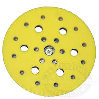 3M Clean Sanding Hookit 6 Inch Disc Pads