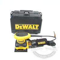 Dewalt DW411K 1/4 Sheet Palm Sander