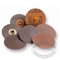 3M Roloc Cloth TSM Discs YF